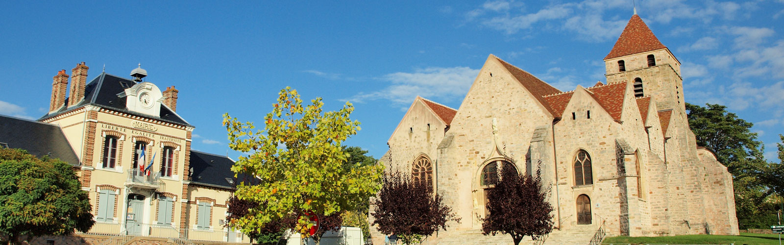 Courlon-sur-Yonne