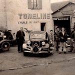 Garage Louis - Années 60