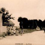 Auberge 1911