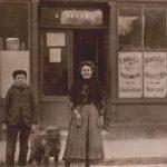 Bazar - Grande rue - 1911