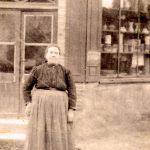 Epicerie Nallet - 1911
